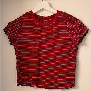 Brandy Melville t shirt